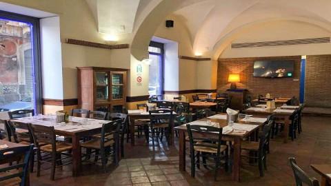Pizzeria Via Coppola, Catania