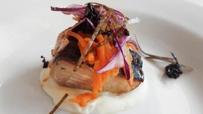 Sugerencia del chef - El Cigró D'Or, Vilafranca Del Penedes