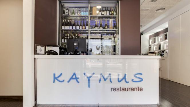 Barra - Kaymus, Valencia