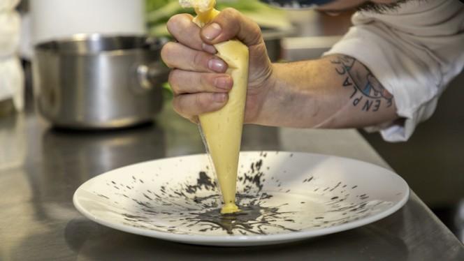 Chef - Kaymus, Valencia