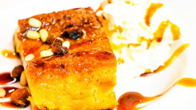 sugerencia del Chef - Les Vinyes, Martorell