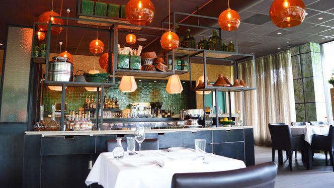Restaurant - Le Début (Hotelschool Den Haag Campus Amsterdam), Amsterdam