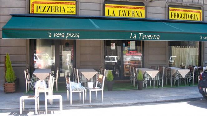 Esterno - La Taverna, Milan