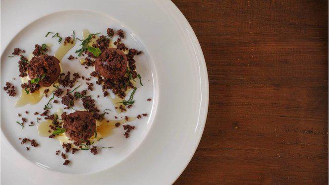 Suggerimento dello chef - Toe Drue Antica Osteria, Genova