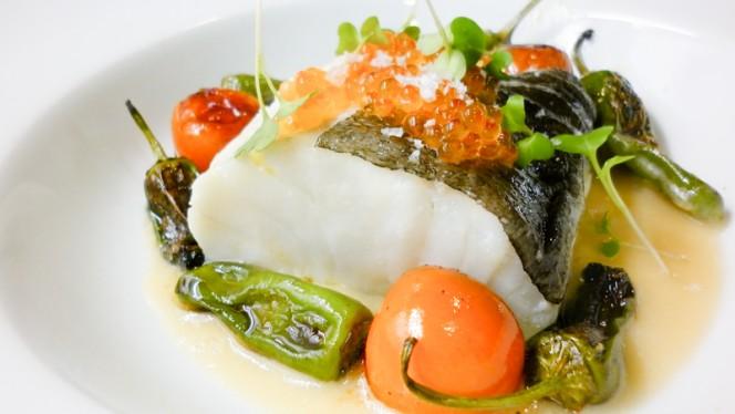 Sugerencia del chef - A Tu Gusto, Valencia
