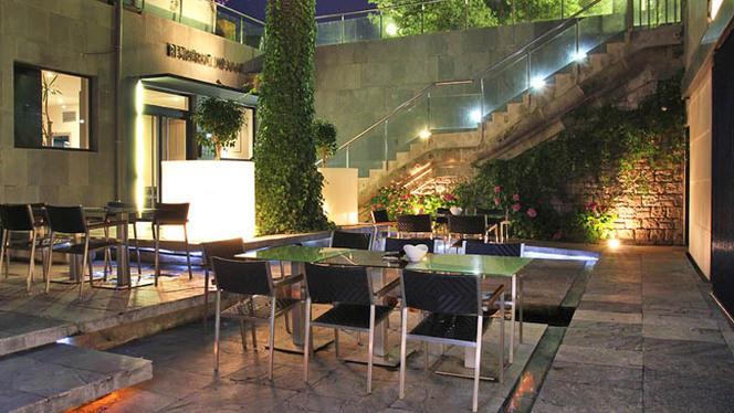Miramar Restaurant Garden & Club 10 - Miramar Club, Barcelona