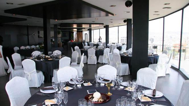 Miramar Restaurant Garden & Club 7 - Miramar Club, Barcelona