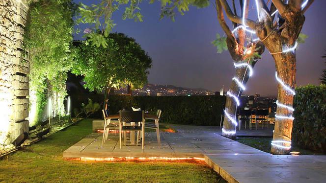 Miramar Restaurant Garden & Club 9 - Miramar Club, Barcelona