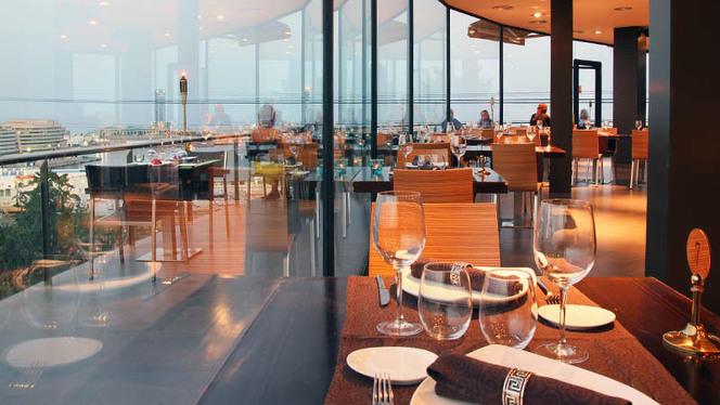 Miramar Restaurant Garden & Club 2 - Miramar Club, Barcelona