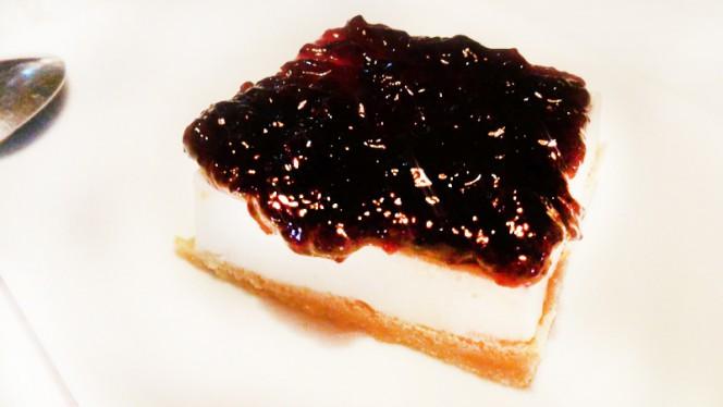 Sugerencia del chef - Don Blasco, Valencia