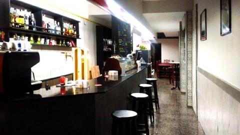 Siete Y Tres, Barcelona