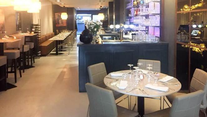 Restaurant - Echt Squisito, Den Haag