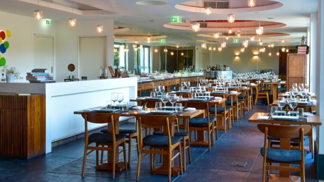 Sala - Book Restaurant & Terrace, Lisboa