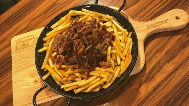 Sugestão do chef - Pampa Grill, Porto
