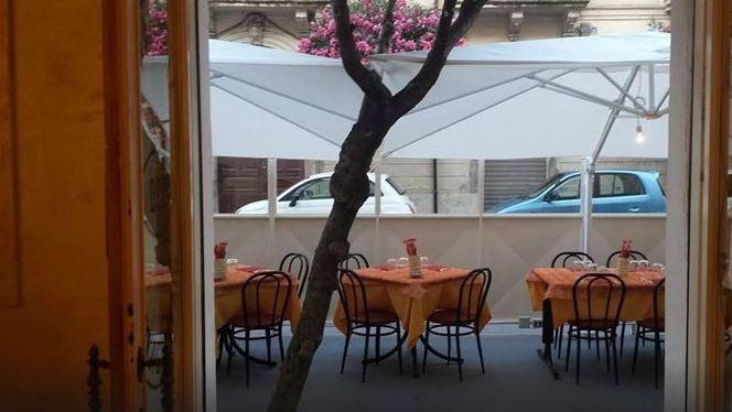 cucina siciliana - Trattoria del Buongustaio, Siracusa