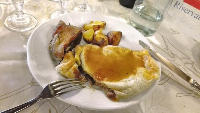 Suggerimento dello chef - La Cascina,