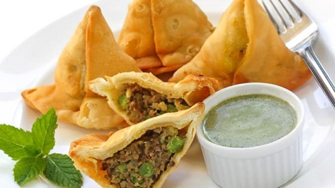 Sugerencia de plato - Delicias de India, Leganés