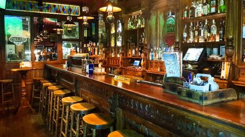 Irish Pub Mulligan's, Valencia