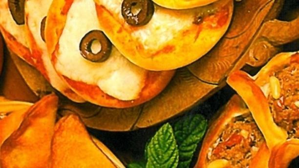 Vista comida - Aldiwan, Sant Esteve Sesrovires