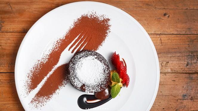 Fulla d'Ostra 6 - Fulla d'Ostra - Espacio Gourmet, Barcelona