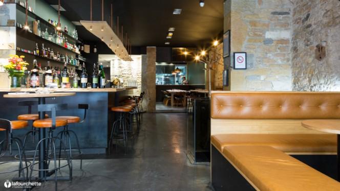Comptoir - Lyon's Gastro Pub, Lyon