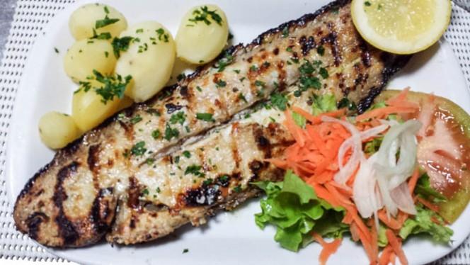 Sugestão do chef - Tripeiro, Lisboa