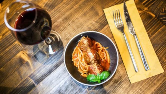 Suggerimento dello chef - Allbibox Marconi, Rome