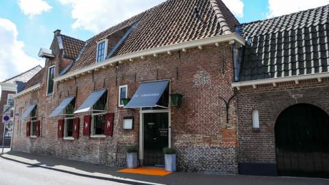 De Aubergerie, Amersfoort
