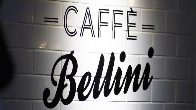 Ambiance vintage - Bellini, Lausanne