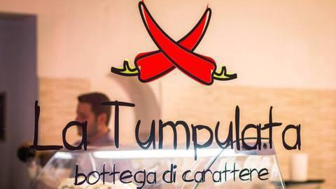 La Tumpulata, Bologna
