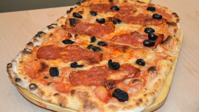 Suggerimento dello chef - IMPERIVM Messina, Messina