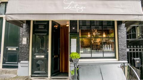 Lastage, Amsterdam
