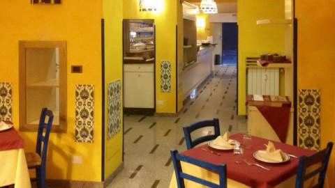 LA SANGRIA (tapas,paella,steakhouse), Turin