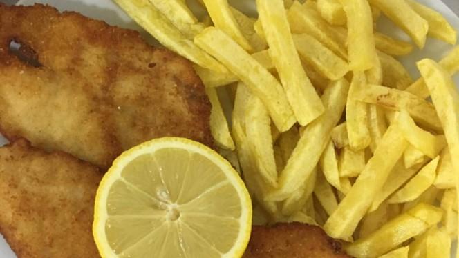Sugestão do chef - Os Dias, Lisbon