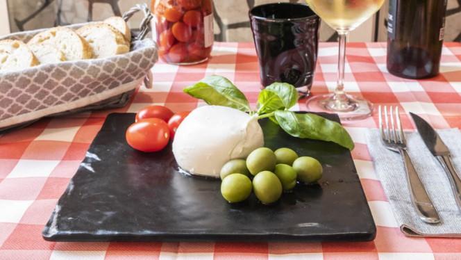 Suggerimento dello chef - Don Michele, Bologna