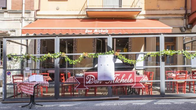 Terrazza - Don Michele, Bologna