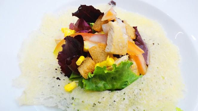 Sugerencia del chef - La vianda del Clot, Barcelona