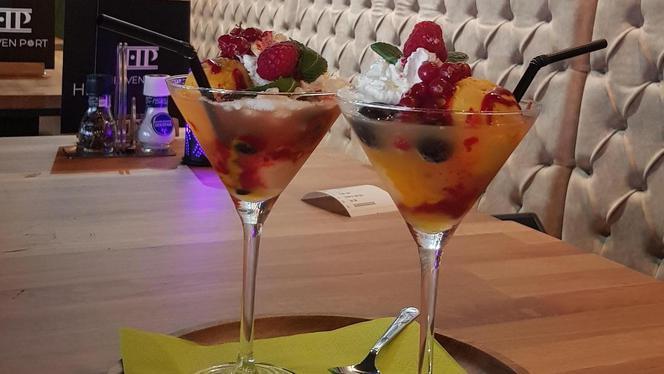 Cocktails - Heaven Port, Den Haag