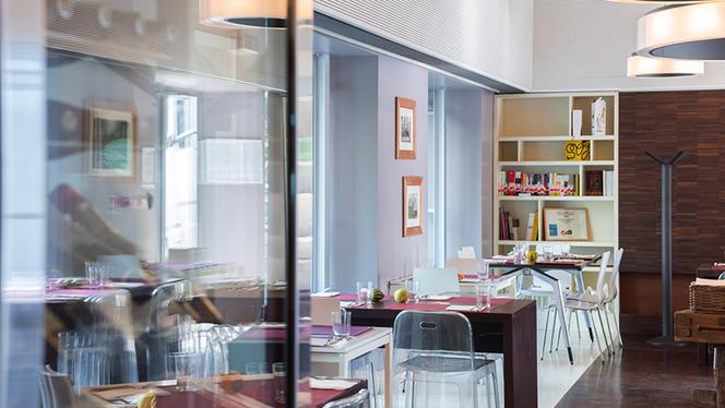 Lo stile - La cucina dei frigoriferi milanesi, Milan