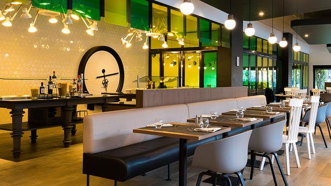 La sala - N Restaurant - Milano, Milan