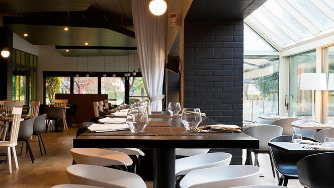 Lo stile - N Restaurant - Milano, Milan