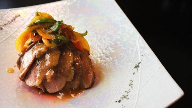 Suggestion du chef - Ciluya, Bordeaux