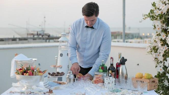 BAR - La Spiaggia Beach & Restaurant, Cesenatico