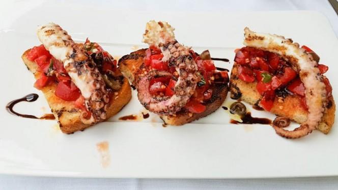Suggerimento dello chef - La Spiaggia Beach & Restaurant, Cesenatico