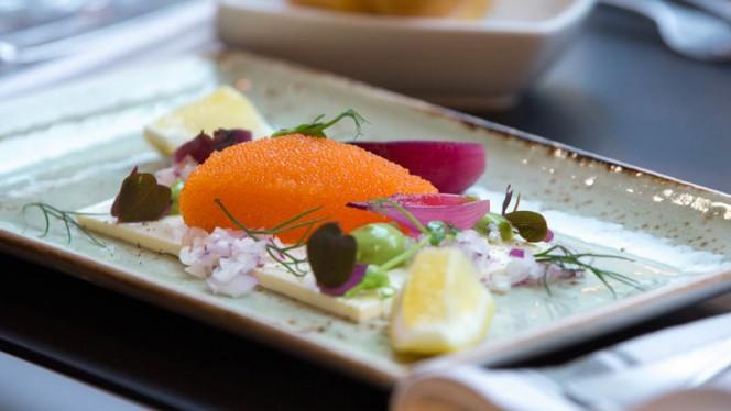 Kockens förslag - Nelly´s Food Etc., Helsingborg
