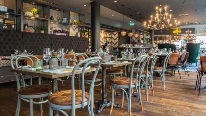 7aff95e4 Nelly´s Food Etc. i Helsingborg - Restaurant menu, åbningstider ...