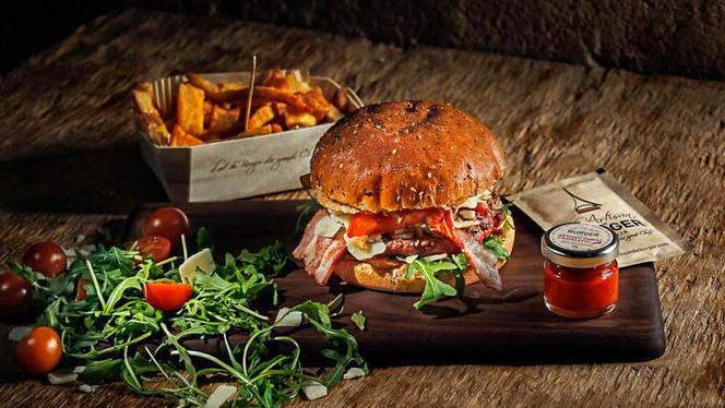 Suggestion du Chef - L'Artisan Du Burger - Poncelet, Paris