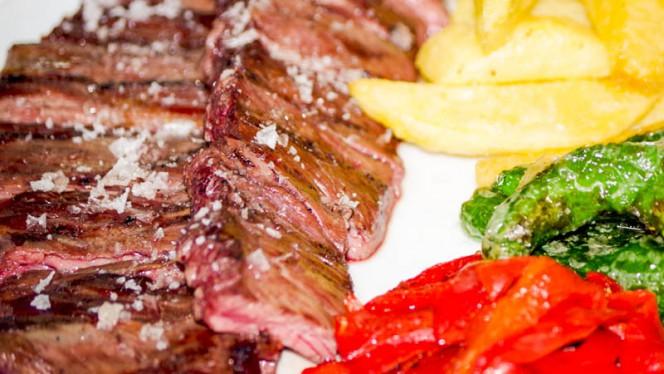 Sugerencia del chef - Chapoo, Majadahonda
