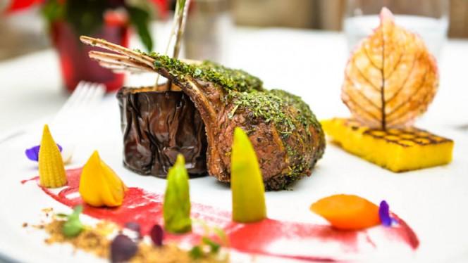 suggestion du chef - Kolya,