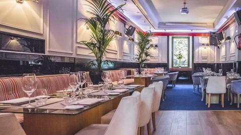 FORTUNY Restaurant & Club, Madrid